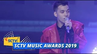KEREN!! Cast Anak Langit Menampilkan Kebolehannya di Bidang Music | SCTV Music Awards 2019