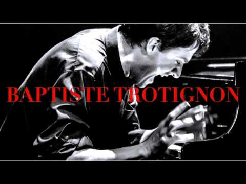 Trotignon - Solo (Piano) / The Jazz Album (recording of the Century : Baptiste Trotignon)