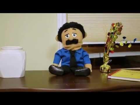 Download Youtube: Diego the crazy Mexican puppet