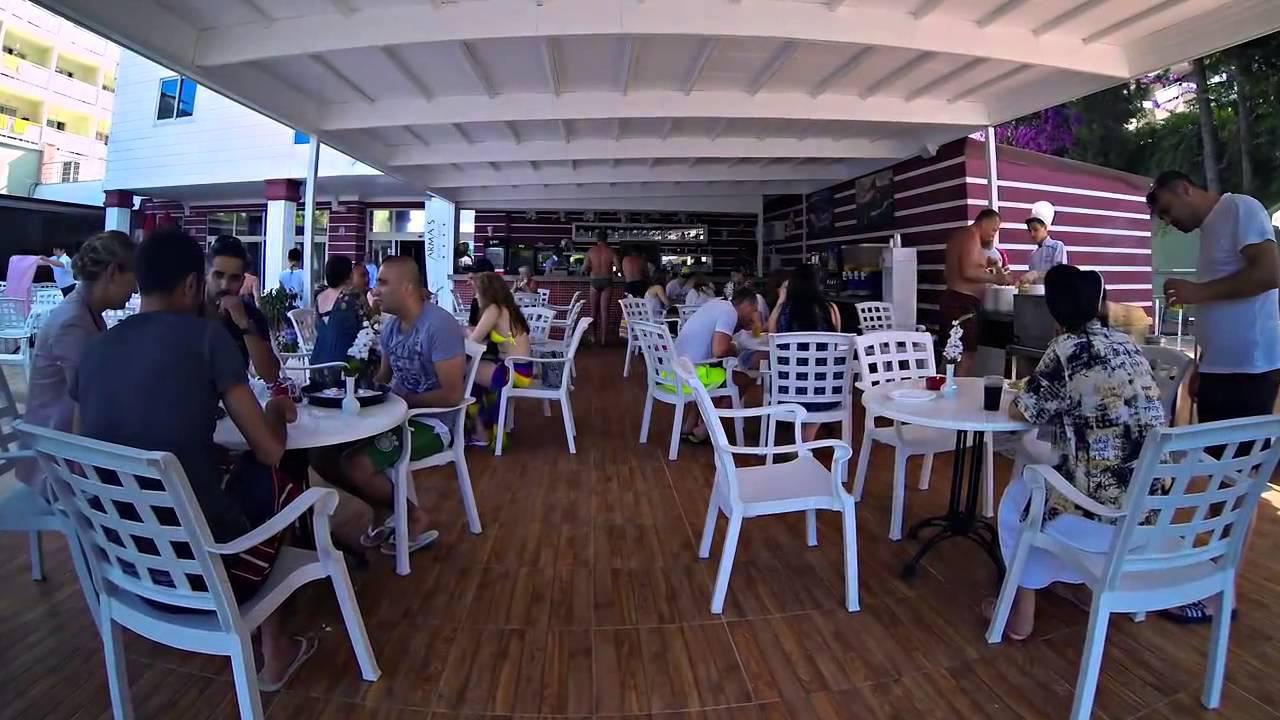 Armas Beach Hotel Kemer