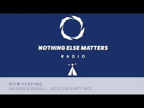 Danny Howard Presents Nothing Else Matters Radio 133