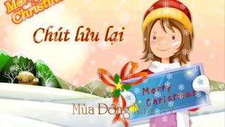 Mùa Đông Năm Ấy - Hương Giang | Nhạc Giáng Sinh Hay Nhất 2016