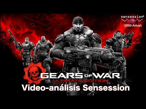 Gears of War Ultimate Edition Análisis Sensession