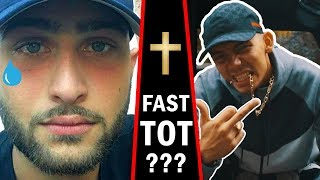 🔴 Rapper die fast GESTORBEN wären! 🔴 Nimo, Gzuz, Capital Bra...
