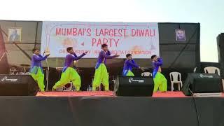 Kamariya-Mitron  Lucky Dewangan  Dance Choreography
