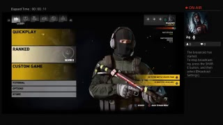 Tom Clancy's Ghost Recon Wildlands Gameplay Playing Ranked-Ghost War