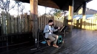 Download lagu 【By2 - 有點甜】簡伯廷 小提琴演奏 Violin Cover