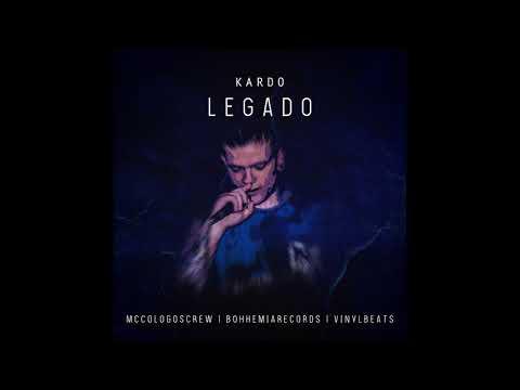 KARDO - Mi cometido (Intro)
