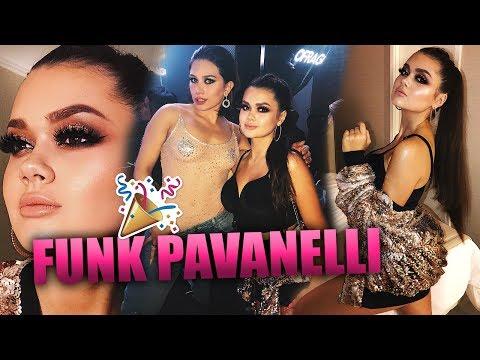 FESTA FUNK FLAVIA PAVANELLI + ARRUME-SE COMIGO