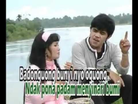 lagu ocu sabil P feat mira _ samo samo sayang