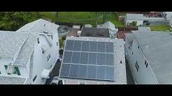 United Solar installs in Lyndhurst NJ