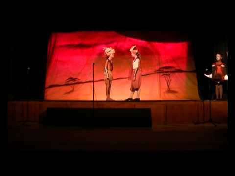 Lion King Night Show Pt. 2, Marlborough School