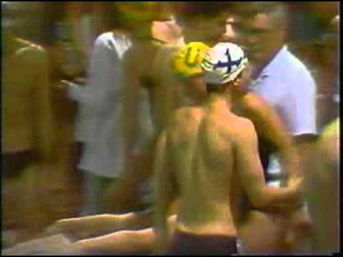 1990 Southwest Ohio Swimming Classic: Day 1 and Day 2