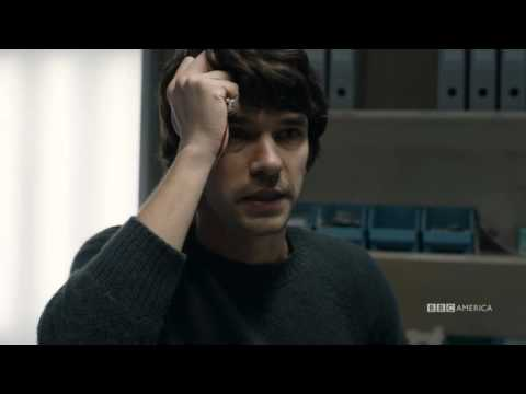 London Spy: Episode Three Teaser