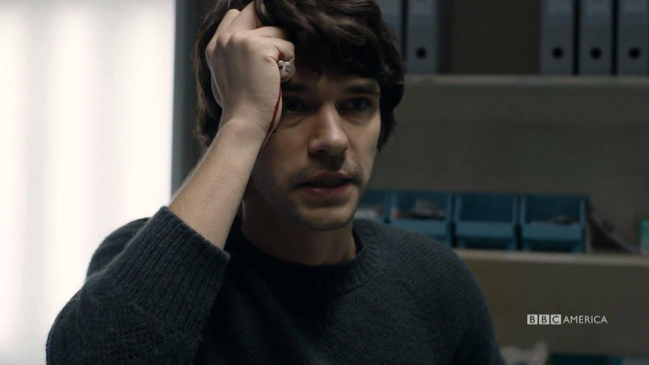 Download London Spy: Episode Three Teaser