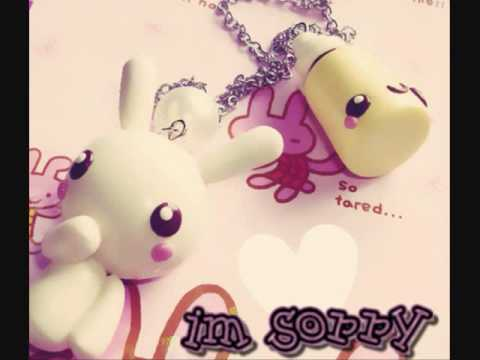 im sorry - KY ft SELINA XIONG