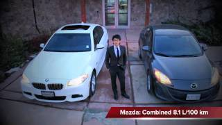 2011 BMW 528i M-Sport Start Up, Exhaust, and In Depth Tour