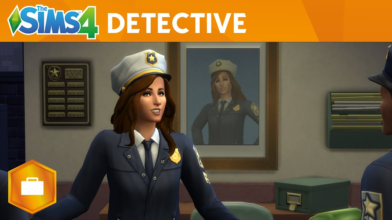 sims 4 how to change work uniform