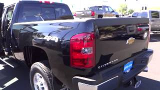 2014 Chevrolet Silverado 2500HD Redding, Eureka, Red Bluff, Chico, Sacramento, CA