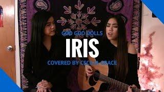 Goo Goo Dolls: IRIS (Cover)