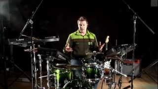 Roland Hybrid Drumkit