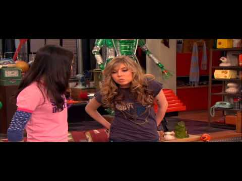 iParty with Victorious: