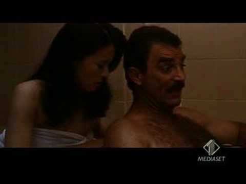 Animated ton selleck naked young