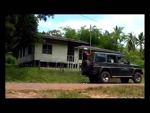 "Film Papua ""MELODY KOTA RUSA"" full (2010) suble indonesia"