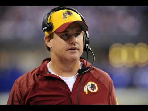 Reports Washington Redskins sign Jay Gruden to contract extension
