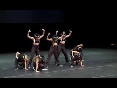 Dance moms - olha a explosao audio swap
