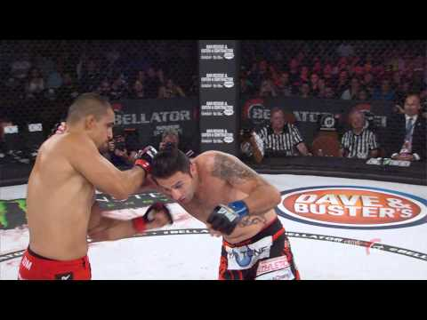 Bellator MMA: Foundations with Fernando Gonzalez
