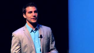 Alex Sifakis - reThink: Success 2013
