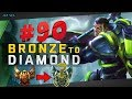 FINAL PROMOS GAME | WILL I WIN?! | Darius Top | Depths of Bronze to Diamond Episode #90