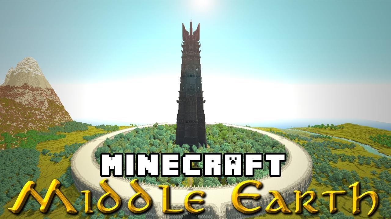 minecraft word