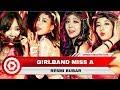 7 Tahun Berkarya, Group K-Pop Miss A Bubar