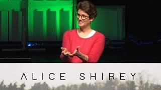 Make Room with Curiosity - Alice Shirey