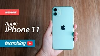 iPhone 11 - Review Tecnoblog