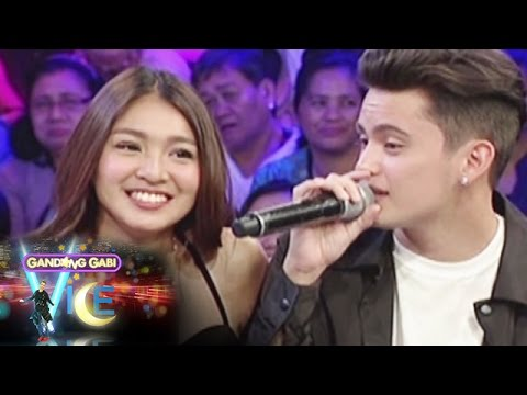 GGV: What is the sweetest thing James has done for Nadine?