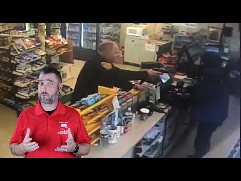 Massachusetts Robber Isn't The Sharpest Tool In The Shed