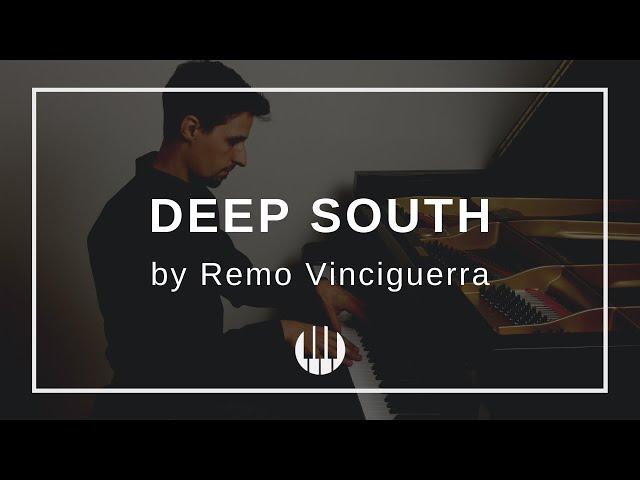 Deep South by Remo Vinciguerra