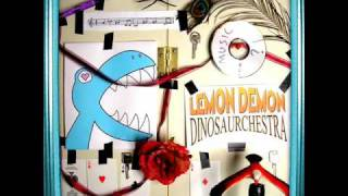 Watch Lemon Demon Samuel And Rosella video