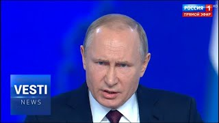 Putin is Focused on AI! Russian Scientists Working Overtime to Create Terminator Type Intellect!