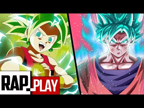 GOKU VS KEFLA + SORTEO | KRONNO ZOMBER & NERY G Prod. Hollywood Legend