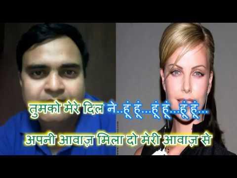 Tumko mere dil ne pukara only 4 male singer