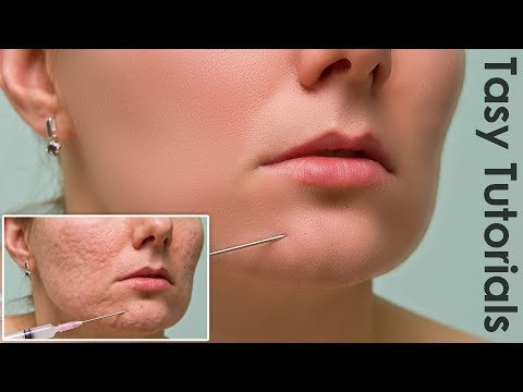 Professional Skin Cleaning Retouch Massive Photoshop Actions By Tasty Tutorials