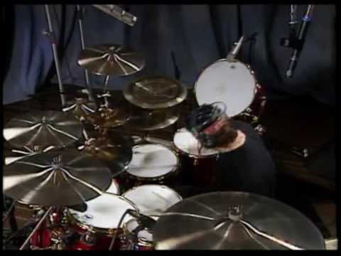 Neil Peart - The Color Of Right