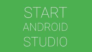 Урок 32. Создаем простое приложение - интернет браузер для андроид | Уроки Android Studio
