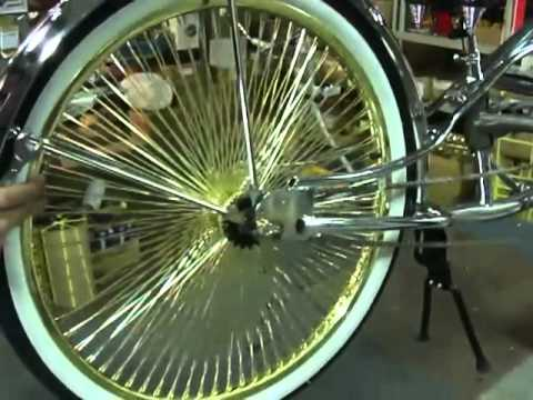Bicycle Parts Stretch Cruiser Coaster Wheel Chain Chainguard Youtube