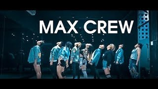 MAXCREW'S PROJECT 1