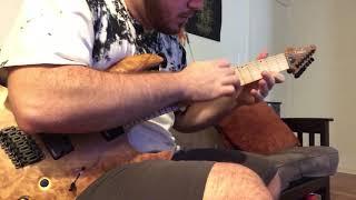 Hyperreality - Erra (Guitar Cover)